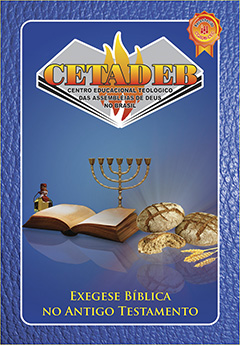 CAPA LIVRO 6 EXEGESE BIBLICA NO ANTIGO TESTAMENTO
