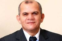 Pr. Daniel Nunes da Silva / Presidente da COMEAD – CGPB – Paraíba / Representante do CETADEB