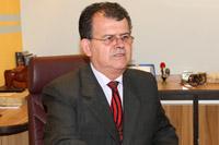 Pr. Daniel Sales Acioli /1º Secretário da CIEADEP -  Presidente AD Apucarana – PR / Membro do Conselho Administrativo da CPAD (43) 9921-8485 / pr.dsa@uol.com.br