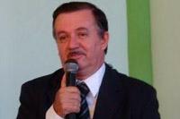 Pr. Evaldo Nunes Cassoto Presidente da COMADERJ  - Espírito Santo Presidente AD em Porto de Santana / Cariacica – ES