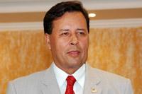 Pr. Perci Fontoura - Presidente da CIEADEP -  Presidente AD Umuarama – PR, 1º Secretário da CGADB