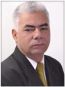 Pr. Nataniron Ribeiro da Cunha / Presidente da COMADEESO