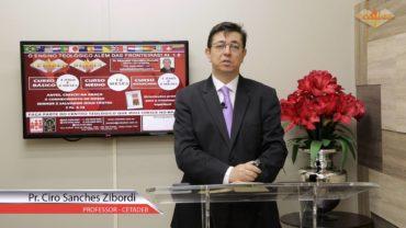 PR. CIRO SANCHES ZIBORDI
